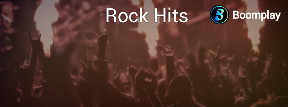 Rock Hits - Boomplay