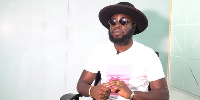 Ghanaian rapper Manifest talks about the state of hip hop in Africa - Boomplay