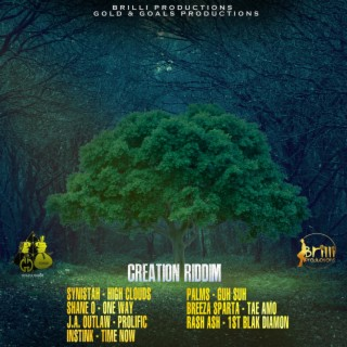 Creation Riddim - Boomplay