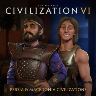 Civilization VI: Persia & Macedonia Civilizations (Original Soundtrack) - Boomplay