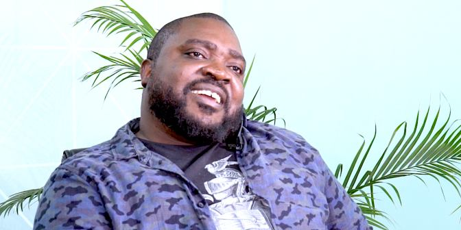 The Convo With Imoh Umoren as he speaks about about Nollywood and his new movie