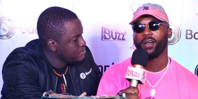 Iyanya Speaks About His Ep
