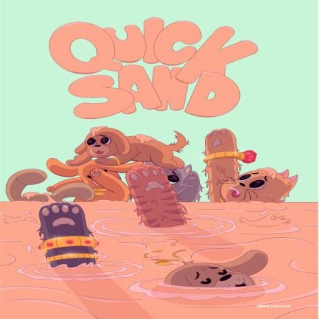 Quicksand! (Aqua Marine Flow) ft. Whyandotte-Boomplay Music
