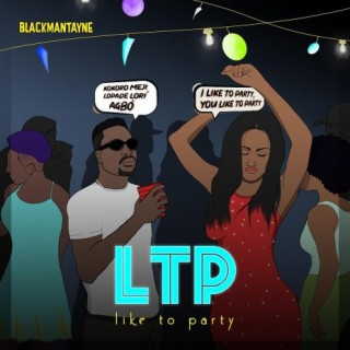 Like To Party - Boomplay