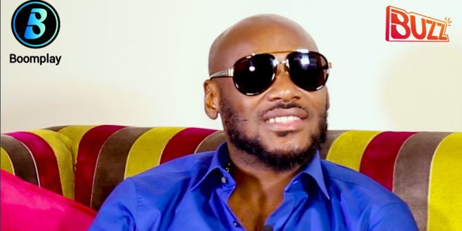 Buzz Exclusive: 2 Baba Breaks Down Some Of His Classic Songs - Boomplay