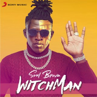 Witchman - Boomplay