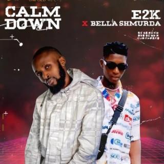 Calm Down - Boomplay