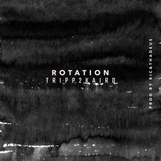 Rotation - Boomplay