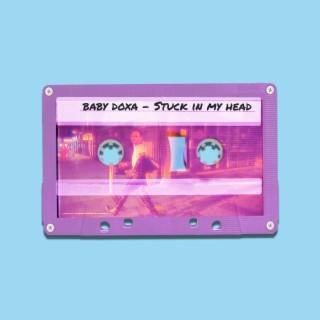 Stuck in My Head - Boomplay
