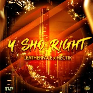 U Sho Right - Boomplay