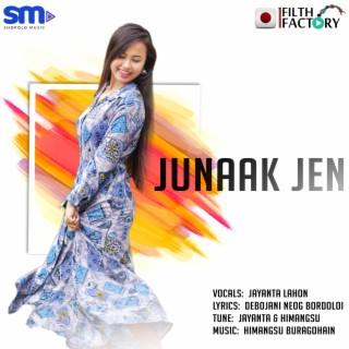 Junaak Jen - Boomplay