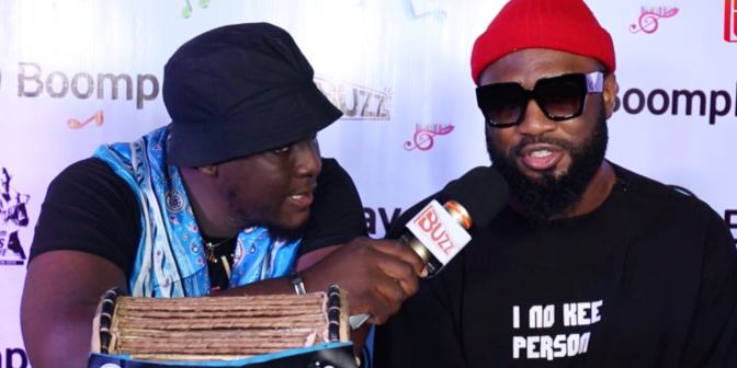 Here's all you need to know about Praiz's new album #King - Boomplay