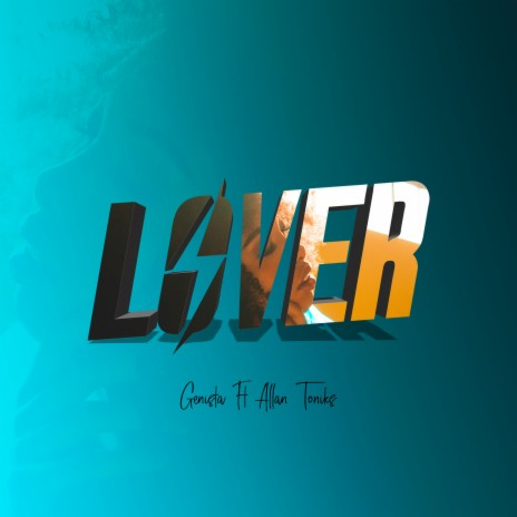 Lover ft. Allan Toniks-Boomplay Music