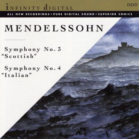 Symphony No. 4 in A Major, Op. 90, MWV N 16