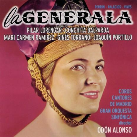 La Generala: ¡Señora!, ¡Señora! ft. Joaquin Portillo