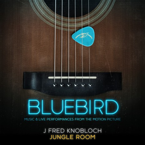 Jungle Room (Live from the Bluebird Cafe)