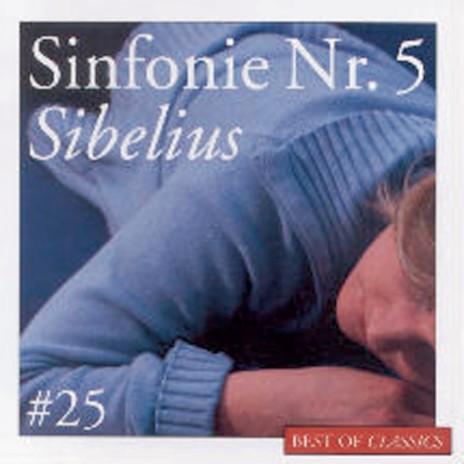 Symphony No. 5 in E-Flat Major, Op. 82: II. Andante mosso, quasi allegretto
