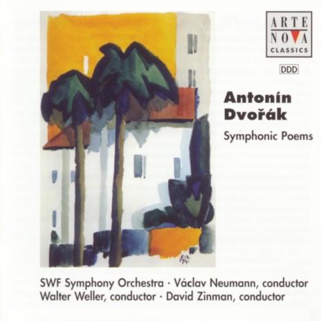 Die Waldtaube Op. 110