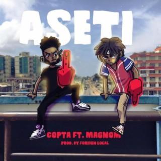 Aseti - Boomplay