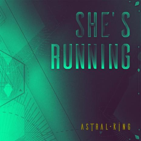 She's Running-Boomplay Music