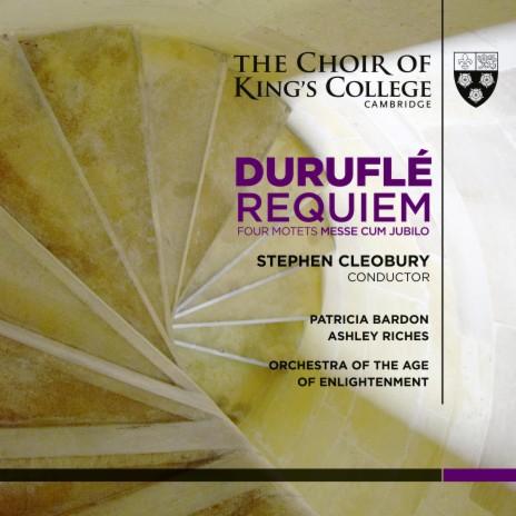 Requiem, Op. 9: III. Domine Jesu Christe (1961 Version) ft. Stephen Cleobury & Choir of King's College, Cambridge