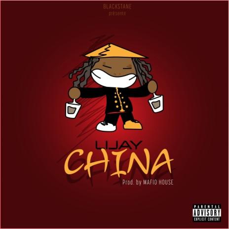 China ft. Mafio House