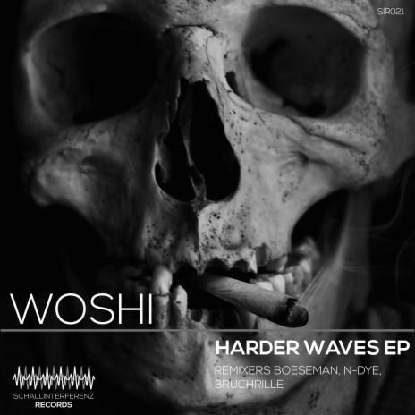 Harder Waves