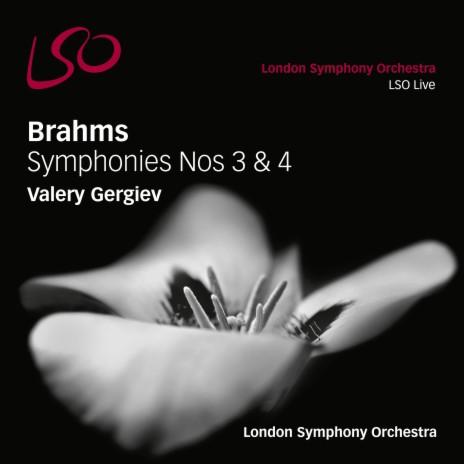 Symphony No. 4 in E Minor, Op. 98: II. Andante moderato ft. Valery Gergiev