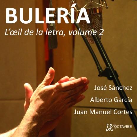 Bulería de Cádiz - Manolo Vargas ft. José Sánchez & Juan Manuel Cortes