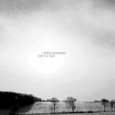 Oír Tu Voz (Studio Version)