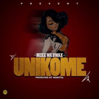 Unikome - Boomplay