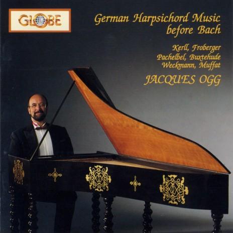 Suite No. 20 in D Major: IV. Sarabande