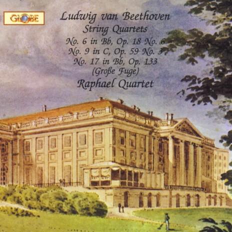 Grosse Fuge In B-Flat Major, Op. 133: I. Overture, Allegro - Fuga