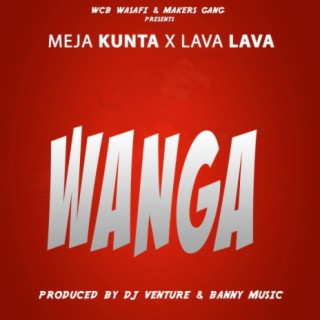 Wanga - Boomplay