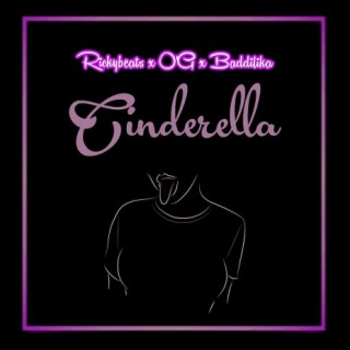 Cinderella - Boomplay