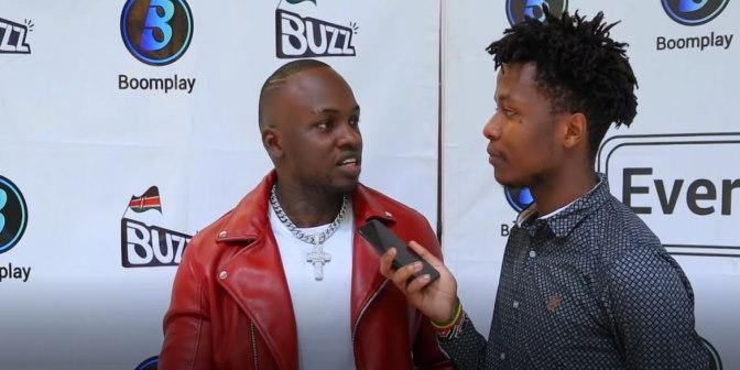 Khaligraph Jones Opens Up on Why He Wants to Work With Octopizzo, BlaqBonez 'Beef' & Yes Bana - Boomplay