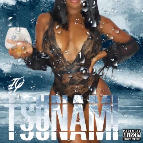 TSUNAMI-Boomplay Music