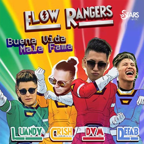 Buena Vida Mala Fama ft. Crish Ramirez, Defab & Luandy