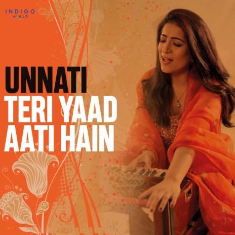 Teri Yaad Aati Hain-Boomplay Music