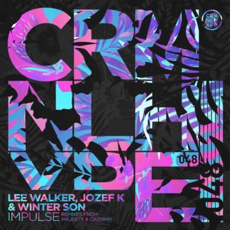 Impulse (Dub Mix) ft. Winter Son & Lee Walker-Boomplay Music