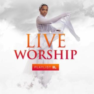 Live Worship - Boomplay