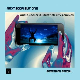 Something Special (Remixes)