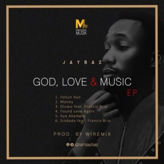 God, Love & Music - Boomplay