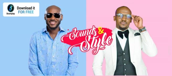 Sound & Style - 2Baba & Joe El - Boomplay