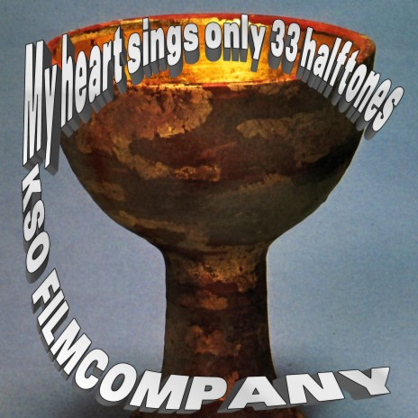 My Heart Sings Only 33 Halftones-Boomplay Music