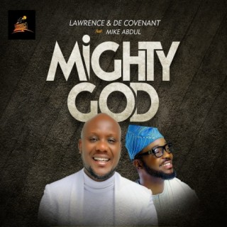 Mighty God - Boomplay