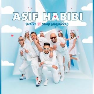 Asif Habibi - Boomplay