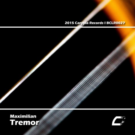 Tremor (Original Mix)-Boomplay Music