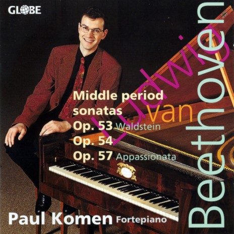 Piano Sonata No. 23 in F Minor, Op. 57