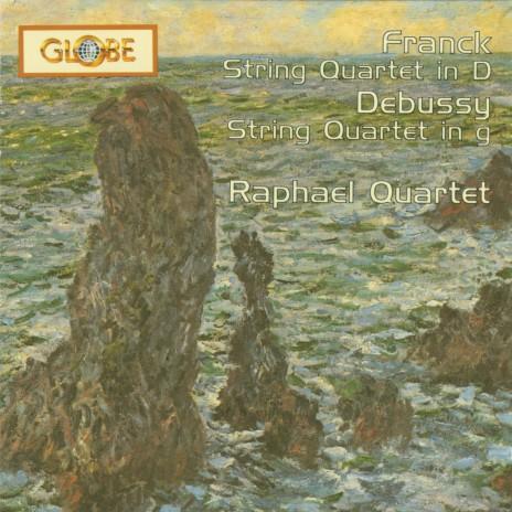 String Quartet in D Major: I. Poco lento